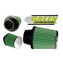 G491604 - Green Filtro aire deportivo Honda S2000 2,0L I 16V Vtec 240Cv 00-