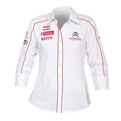 Citroen Racing Camisa Mujer