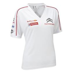 Citroen Racing Camiseta Mujer