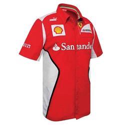 Ferrari Sf Team Camisa