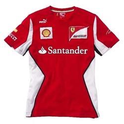 Ferrari Camiseta Scuderia Fernando Alonso