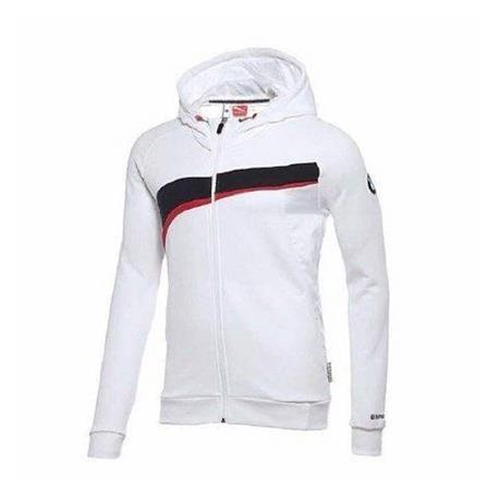 BMW Motorsport Chaqueta Hooded Sweat