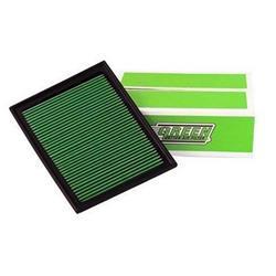 P491639 - Green Filtro aire deportivo Audi 80 1,6L Gle/Gte 110Cv 76-82