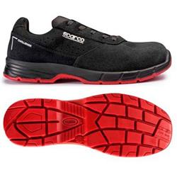 Par zapatillas Sparco Challenge Tg. 37 negro