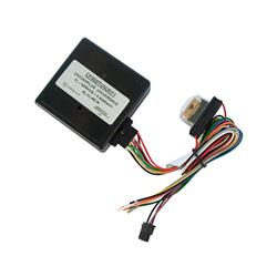 KIN145779 - Interface oem volante can-bus, sin cables, KDX AUDIO