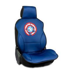Compra en Auto Outlet CAPA102 - Respaldo coche azul Capitan América universal