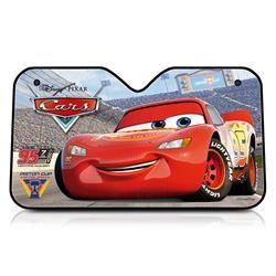 Precio bajo en Auto Outlet CARS114 Parasol para coche Cars de Disney ® producto original 130 X 70 Cm