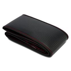 Compra en Auto Outlet FVO10159 Funda Volante para coche Neo Negra/Roja Neofit Carbono 36-38 Cm