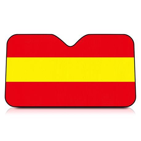Compra en Auto Outlet INT41114 Parasol para coche España 140X80Cm