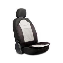 Increible precio Auto Outlet INT90187 Respaldo asiento para coche Cojin Velour 106*46Cm