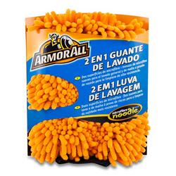 AA40081SPI Guante Microfibra 2 Usos Armor All