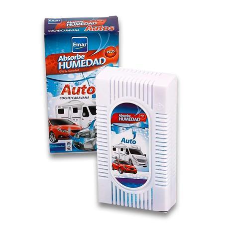Compra ahora en Auto Outlet -6545 - Absorbe Humedad Autos Caravanas hermético anti-vertidos EMAR