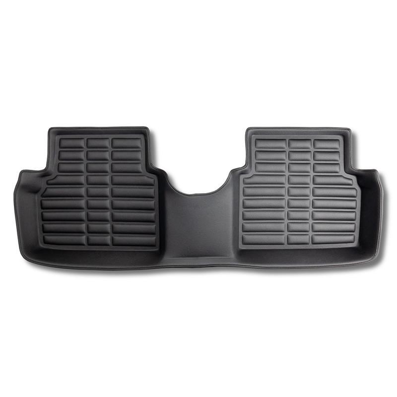 8 piezas 4 Juegos x Nuevo Mercedes-Benz Alfombra Suelo De Fijación//Clips//Abrazaderas Grips