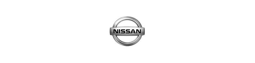Conectores Traseros ISO Nissan