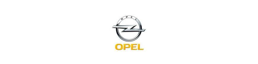 Conectores Traseros ISO para Opel