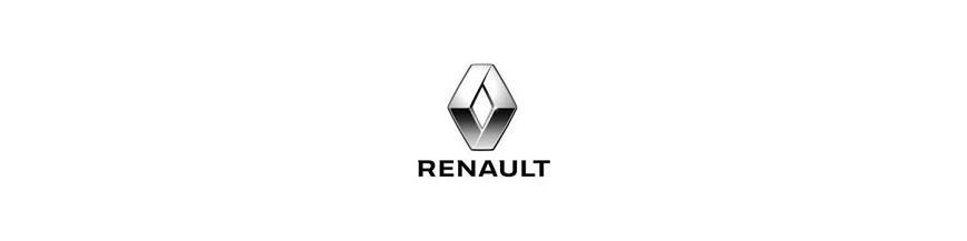 Conectores Traseros ISO Renault