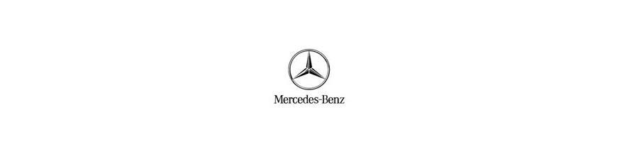 Adaptador Auto-Radio Mercedes