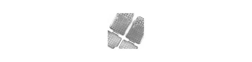 Alfombras Aluminio