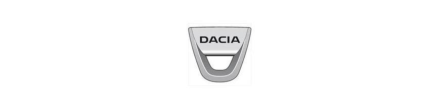 Apoyabrazos Coche a medida Dacia
