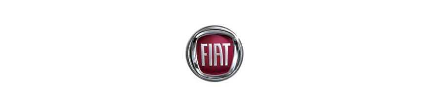 Apoyabrazos Coche a medida Fiat