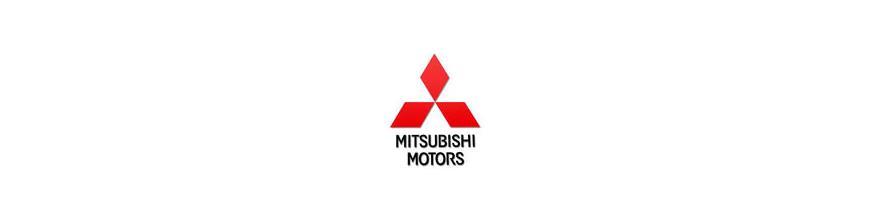 Apoyabrazos Coche a medida Mitsubishi