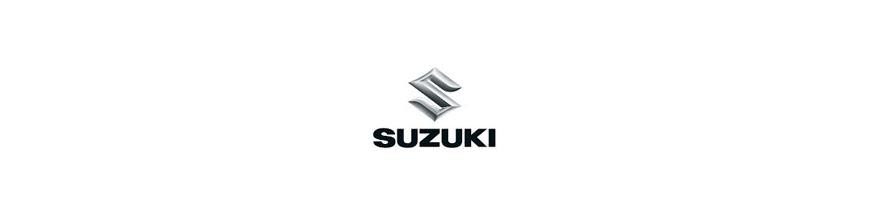 Apoyabrazos Coche a medida Suzuki