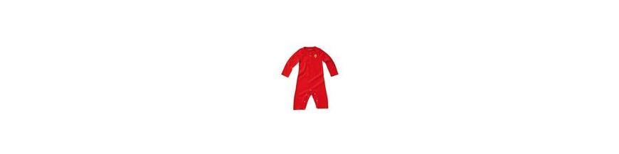 Pijamas niños