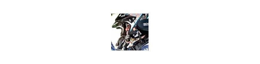 Equipo pilotos y copilotos