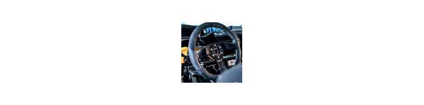 Racing interior
