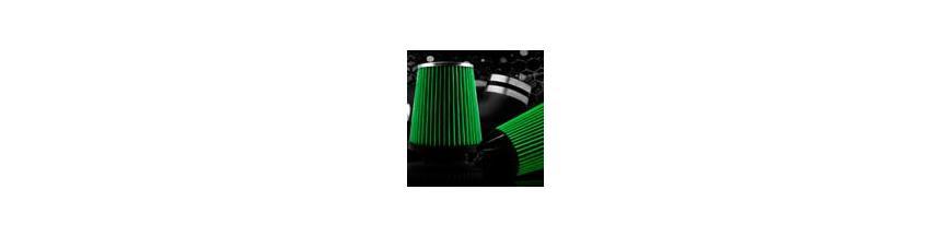 Accesorios y mantenimiento filtros