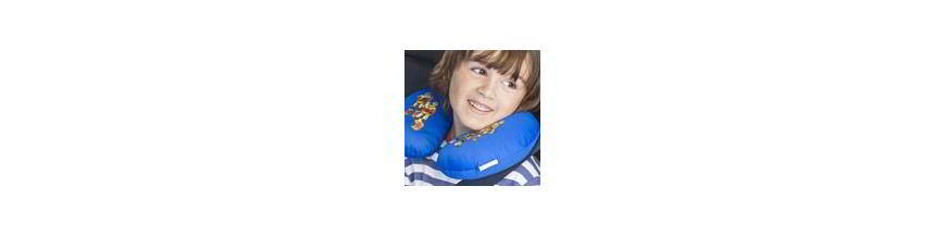 Almohadillas-Complementos Viaje Niños