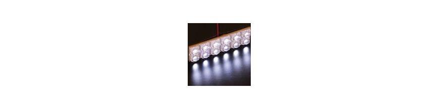 Bombilla LED Panel