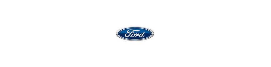 Conectores Traseros ISO para Ford