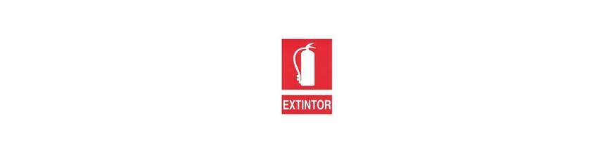 Accesorios Extintores