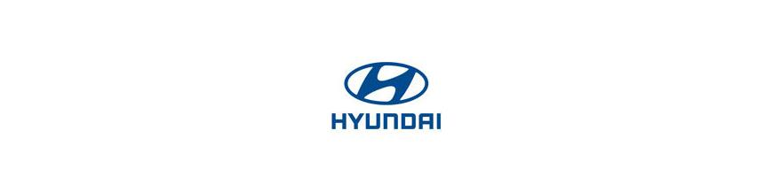 Conectores Traseros ISO Hyundai