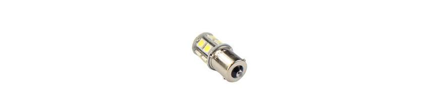 Bombillas LED Con Casquillo