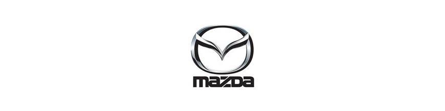 Conectores Traseros ISO para Mazda